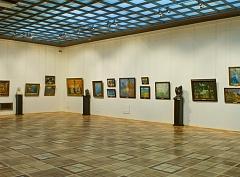 Русское искусство рубежа XIX – XX вв.