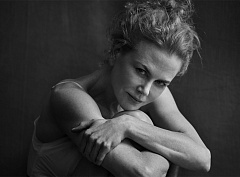 2017. Pirelli Calendar by Peter Lindberg and More…